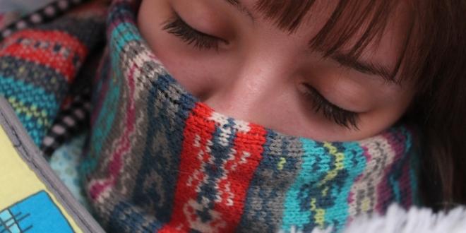 Ako neprechladnúť počas zimných dní?